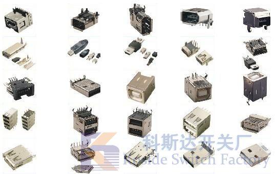USB插座如何接?USB插座怎样接?USB插座怎么接?USB插座重点说明